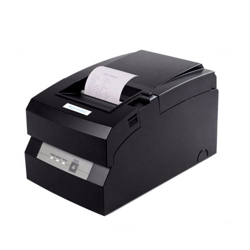 XPrinter XP-F76EC 9-Pin Serial Impact Dot-matrix Printing (Citizen print head)