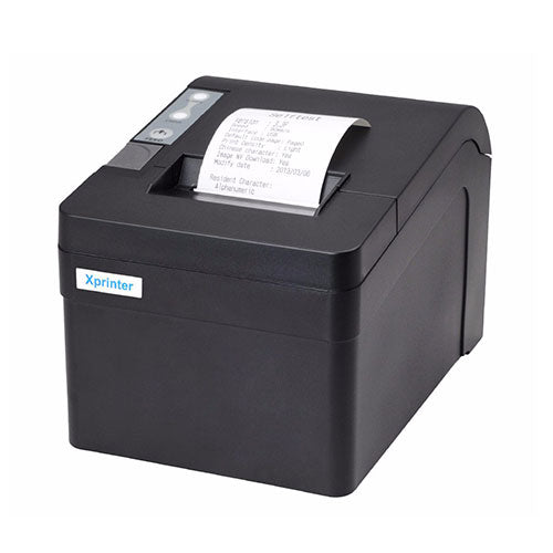 XPrinter XP-T58KC Thermal Receipt Printer