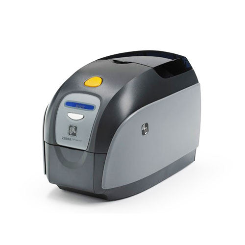 ZEBRA ZXP SERIES1 Z11-00000000AP00 SINGLE-SIDED ID CARD PRINTER