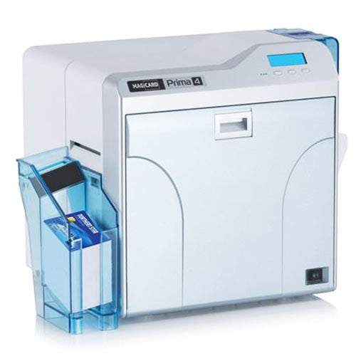 Magicard Prima 4 - Retransfer Card Printer Series