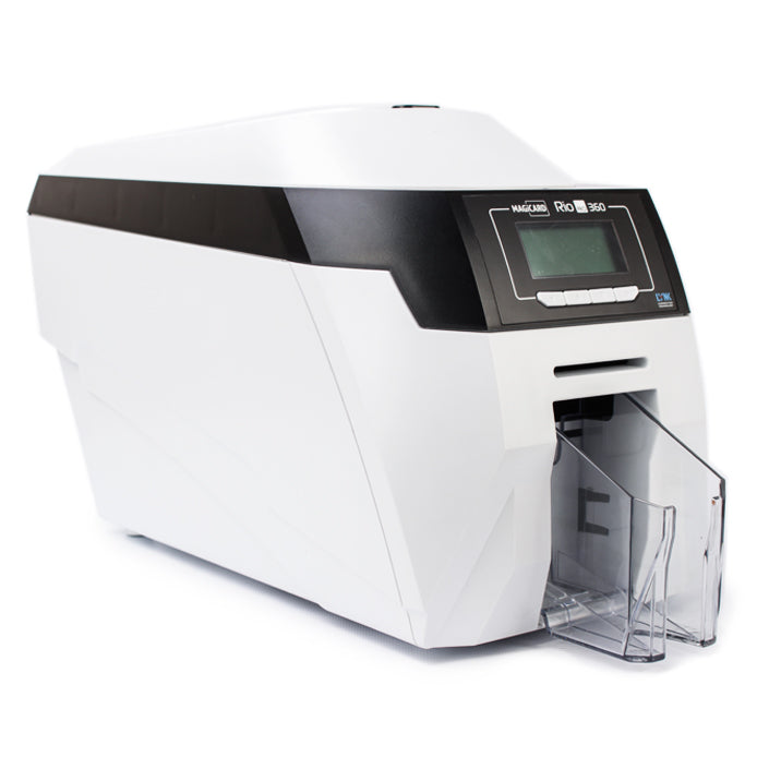 Magicard Rio Pro 360 - Professional Card Printer Series