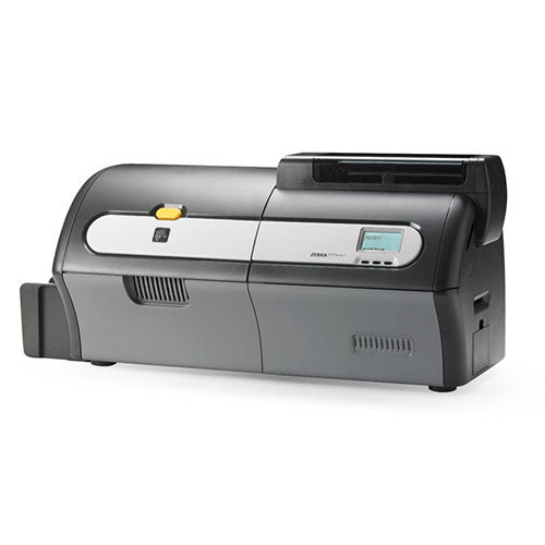 ZEBRA ZXP SERIES 7 SINGLE-SIDED ID CARD PRINTER