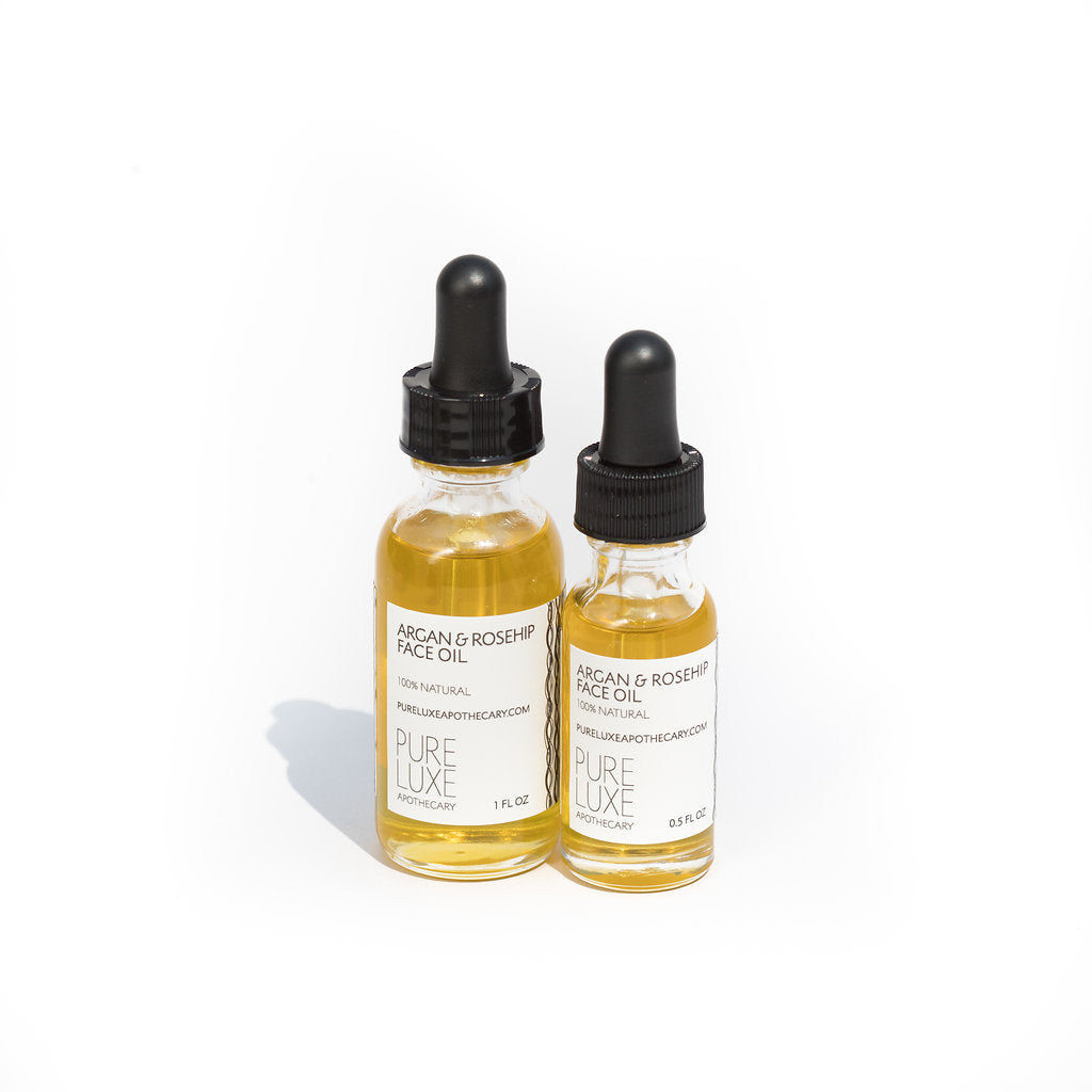 Will rosehip treatment facial oil