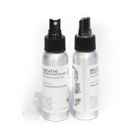 Breathe Room & Mood Mist