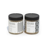 Body Scrub Set