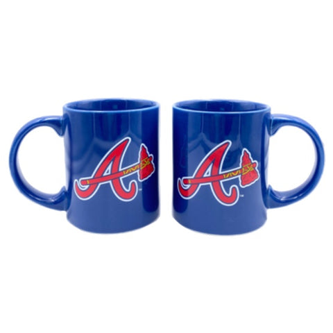 Atlanta Braves 11oz. Rally Mug