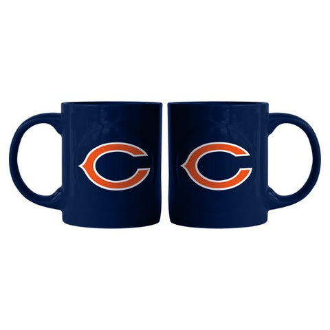 Chicago Bears 11oz. Rally Mug