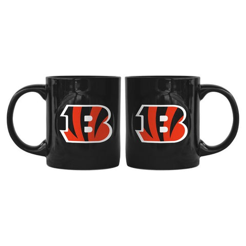 Cincinnati Bengals 11oz. Rally Mug