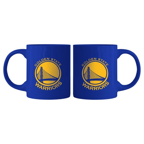 Golden State Warriors 11oz. Rally Mug
