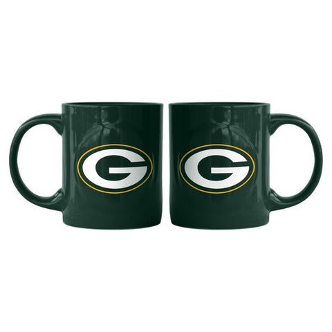 Green Bay Packers 11oz. Rally Mug