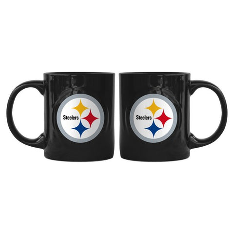 Pittsburgh Steelers 11oz. Rally Mug