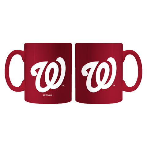 Washington Nationals 11oz. Rally Mug