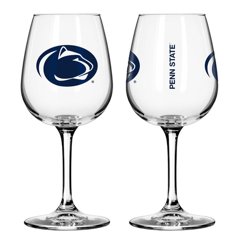 Penn State Nittany Lions 12oz. Gameday Wine Glass