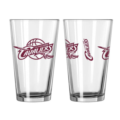 Cleveland Cavaliers 16oz. Gameday Pint Glass