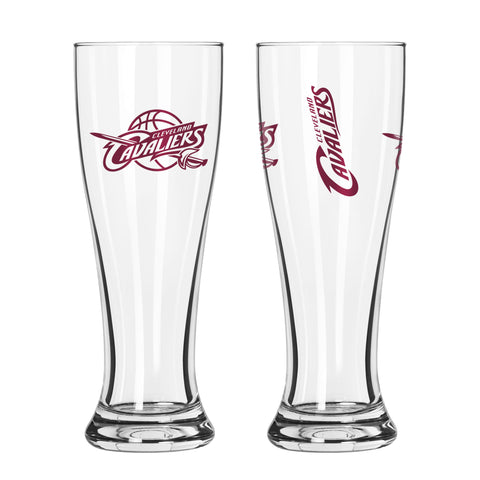 Cleveland Cavaliers 16oz. Gameday Pilsner Glass
