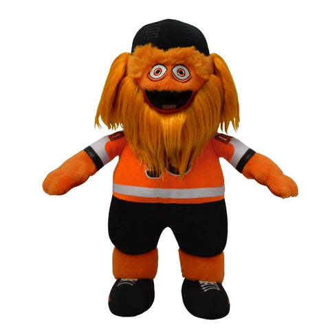 "Philadelphia Flyers 10"" Plush Player"