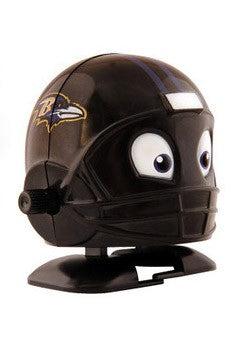 Baltimore Ravens Helmet Wind-Up Toy