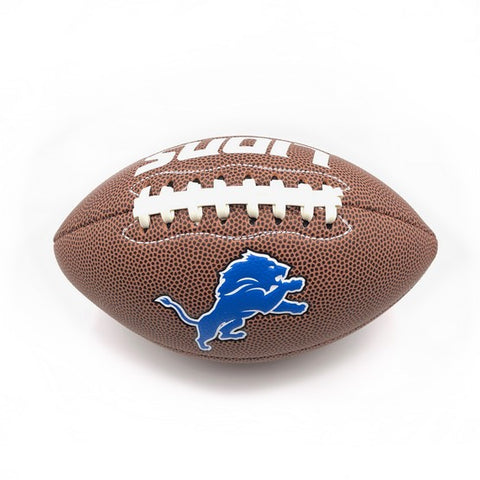 Detroit Lions Rawlings Air it Out Youth Football