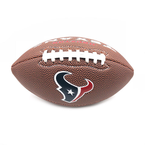 Houston Texans Rawlings Air it Out Youth Football
