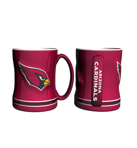 Arizona Cardinals Relief Mug