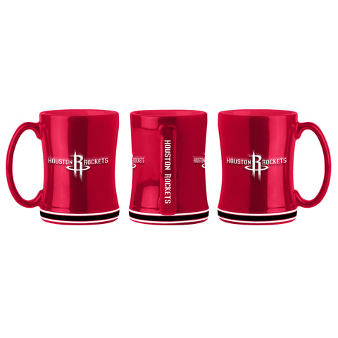 Houston Rockets Relief Mug