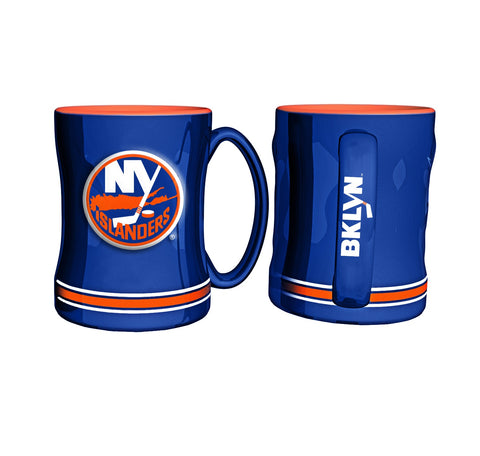 New York Islanders Relief Mug