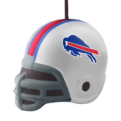 Buffalo Bills Squish Helmet Ornament