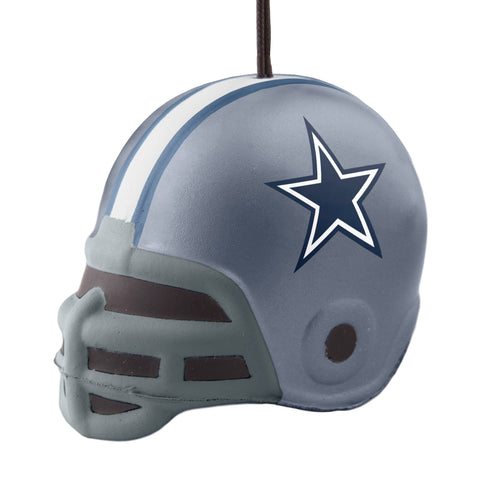 Dallas Cowboys Squish Helmet Ornament