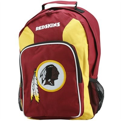 Washington Redskins Southpaw Backpack - Team Color