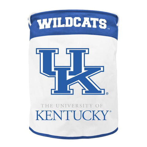 Kentucky Wildcats Canvas Laundry Bag
