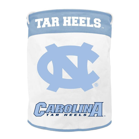 North Carolina Tar Heels Canvas Laundry Bag