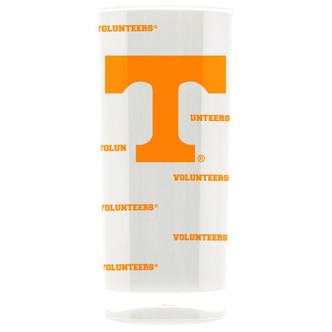 Tennessee Volunteers Insulated Square Tumbler
