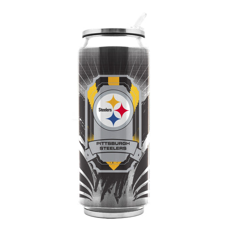 Pittsburgh Steelers Large ThermoCan