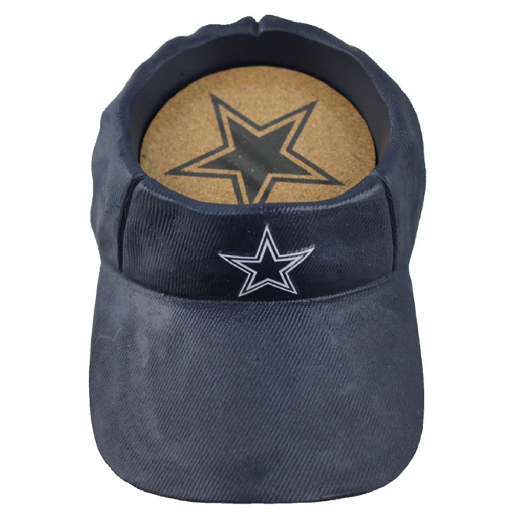 Dallas Cowboys Cap Coaster Caddy