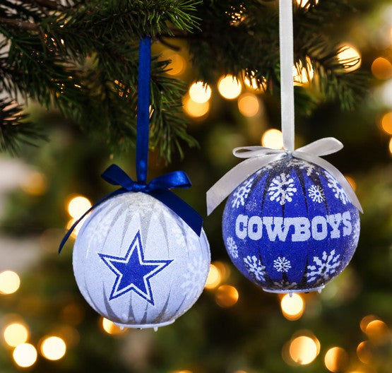dallas cowboys christmas lights