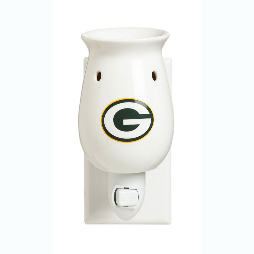 Green Bay Packers EverScents Nightlight Fragrance Warmer