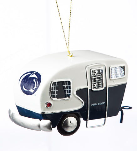 Penn State Nittany Lions Team Camper Ornament