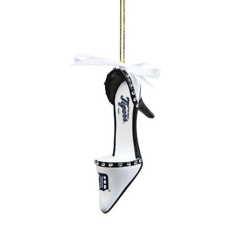 Detroit Tigers Team Shoe Ornament