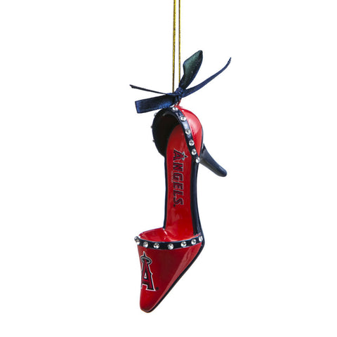 Los Angeles Angels Team Shoe Ornament