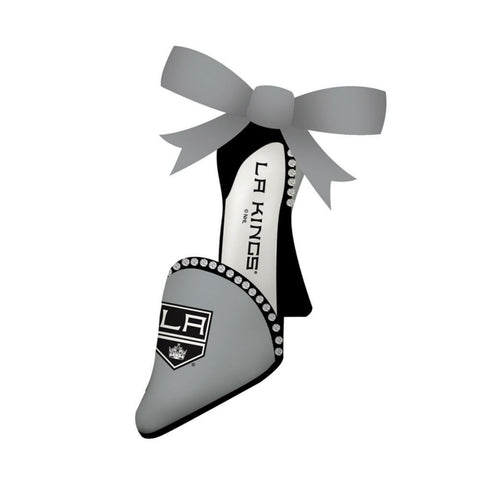 Los Angeles Kings Team Shoe Ornament