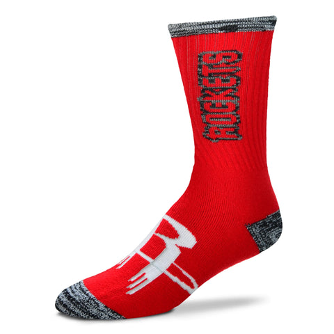Houston Rockets Crush Socks