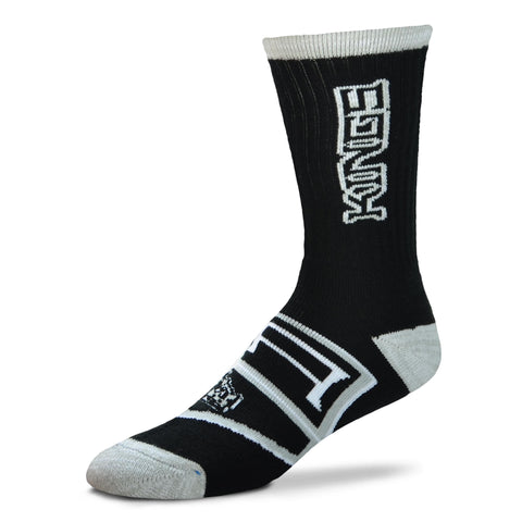 Los Angeles Kings Crush Socks