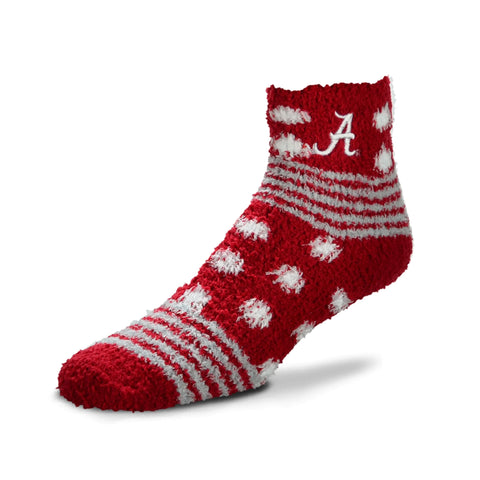 Alabama Crimson Tide Homegater Sleep Sock
