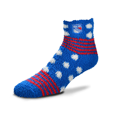 New York Rangers Homegater Sleep Sock