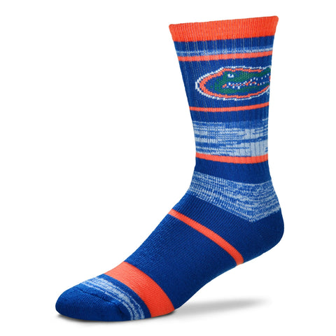 Florida Gators RMC Stripe Socks