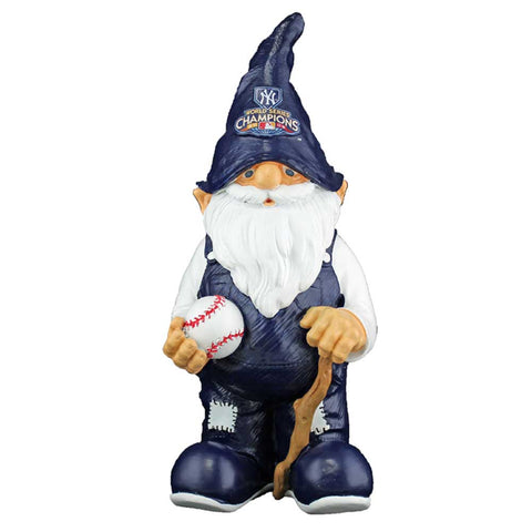 New York Yankees World Series Gnome