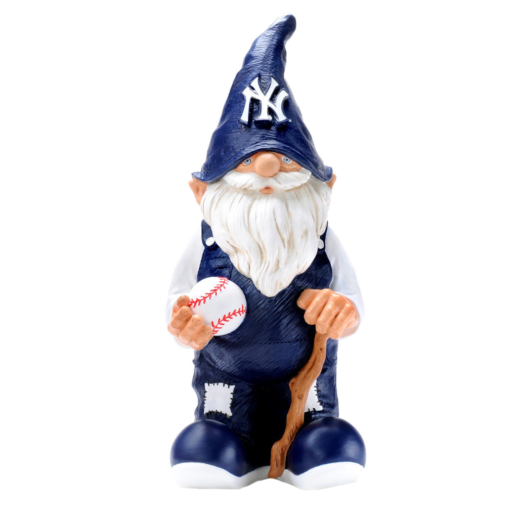 New York Yankees Male Gnome