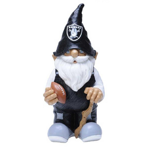 Oakland Raiders Male Gnome