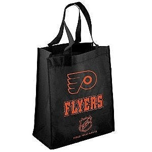 Philadelphia Flyers Reusable Bag