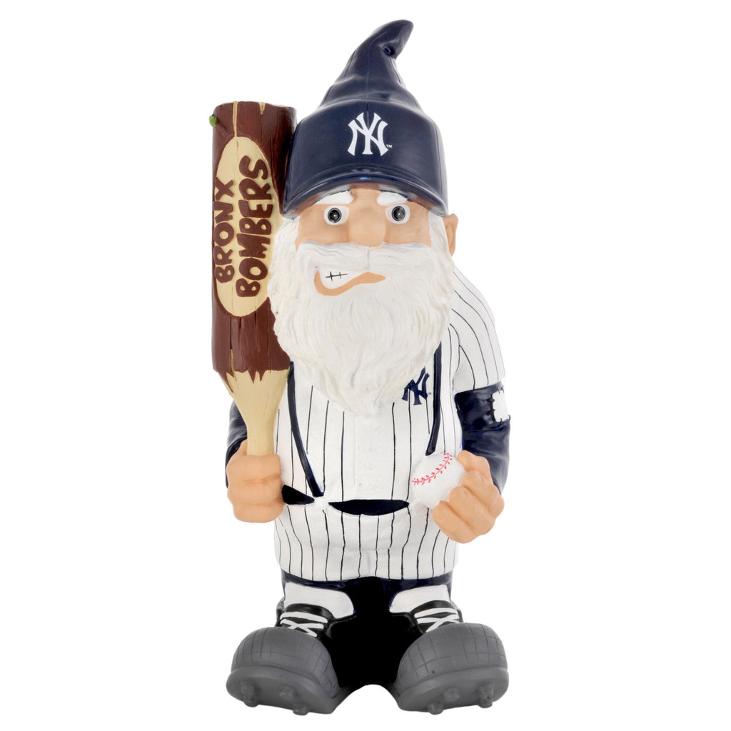 New York Yankees Thematic Gnome
